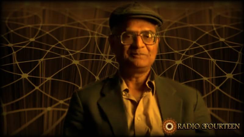 the self aware universe goswami amit