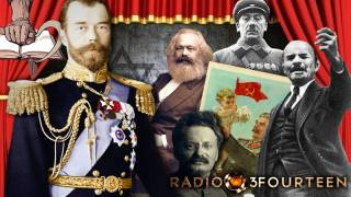 The Bolshevik Decimation of the Russian People