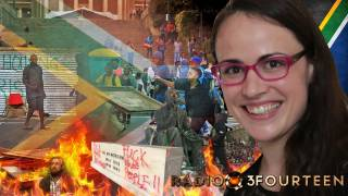 Radical AntiWhite Marxism in South Africa