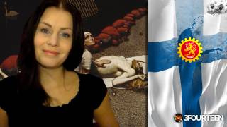 Finnish Nationalism & Thoughts on American Alt-Right