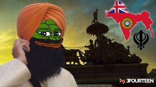 A Sikh Perspective on the Alt-Right