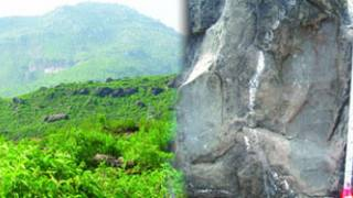 1m-years-old footprints found at Margalla Hills