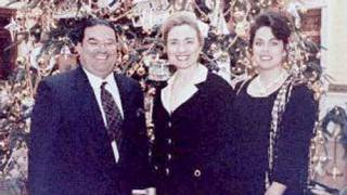 Hillary Clinton took donations from convicted drug smuggler Jorge Cabrera