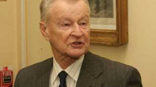 Why is the US press silent on Brzezinski's warnings of war against Iran?