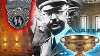 Himmler's secret quest to locate the 'Aryan Holy Grail'