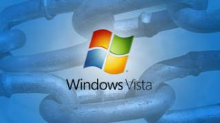 Microsoft Vista and the Death of Internet Freedom