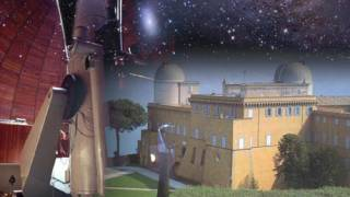Pope Tells Jesuit Astronomers to Pack Up The Vatican Observatory