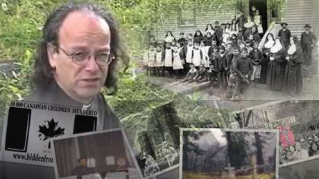 28 Canada Mass Grave Genocide Sites Identified - Where Is The Media?