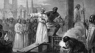 Knights Templar heirs in legal battle with the Pope