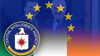 CIA 'backed' Irish battle against Brussels treaty