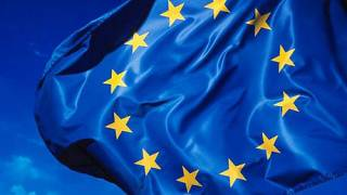 EU flag and anthem revived by MEPs