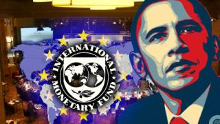 Obama and EU to reinvent global politics, pundit says (Steps Towards a New World Order)