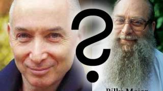 Michael Horn Admits to Publishing Misleading Articles for Billy Meier Case?
