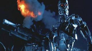 Pentagon hires British scientist to help build robot soldiers that 'won't commit war crimes'