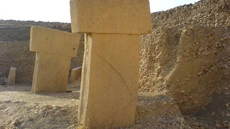 Do These Mysterious Stones Mark The Site Of The Garden Of Eden? More On Göbekli  Tepe