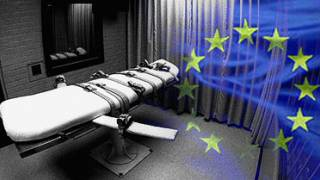 "Lisbon Treaty allows for Death Penalty across EU - The ""'Summer of Rage"" could be Lethal"