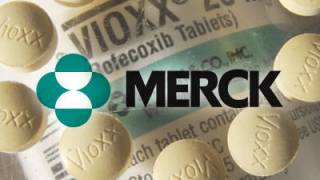 Vioxx maker Merck and Co drew up doctor hit list