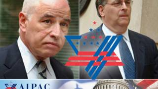 U.S. Drops Case Against Ex- AIPAC Lobbyists