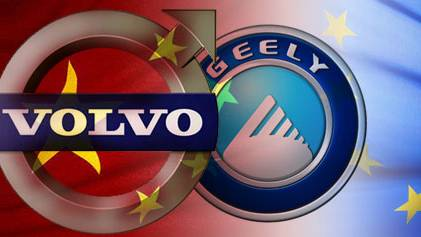 Going Global Swedish Volvo To Be Sold To Chinese Geely