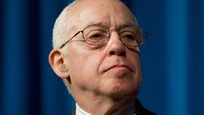 Mukasey: 'very high' risk of attack over NYC 9/11 trial