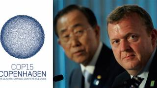 "World ""Leaders"" totally Ignore Climategate, Says: ""Momentum Building on Climate Change"""
