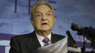 Climate Colonialism and Economic Hitmen: Soros Wants Poorer Nations To Take On Green Debt