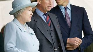 Prince William to share Queen's duties: Treasury document reveals secret plan to make him the 'Shadow King'