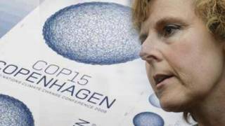 Connie Hedegaard resigns as president of Copenhagen climate summit