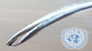 U.N. urged to freeze climate geo-engineering projects