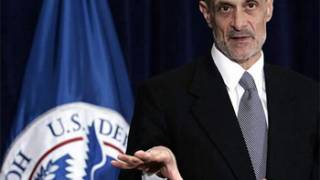 TSA Madness, Chertoff making Millions on the Naked Body Scanners