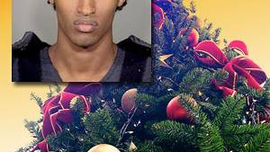 Clueless Patsy Set-up by FBI in Christmas Tree Bombing Plot?