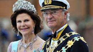 Fresh Scandal for Swedish Royal Family after Nazi Past of Queen's Father is Highlighted