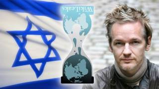 WikiLeaks 'struck a deal with Israel' over diplomatic cables leaks