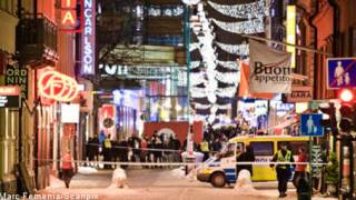 "Swedish ""Terrorist"" Attack: Military Staffer Knew About Attacks"