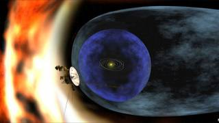 Voyager 1 spacecraft preparing to leave our Solar System soon