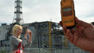 Ukraine to open Chernobyl area to tourists in 2011