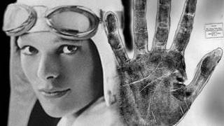 Bones Riddle of Amelia Earhart