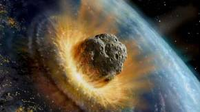 Russia, US at Odds Over Future Asteroid Hit