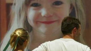 Police believed McCanns faked Maddy kidnapping