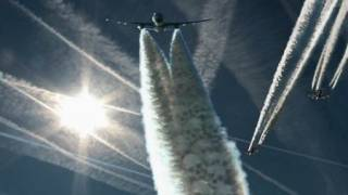 Geoengineering Conference To Discuss Blocking Sun