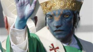 Vatican Not Happy Avatar Promotes Nature Worship