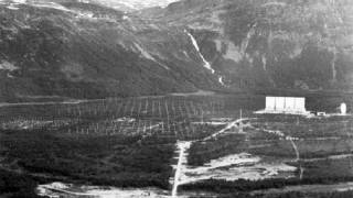 Was Norway's HAARP Facility EISCAT Responsible for the Norway Spiral?