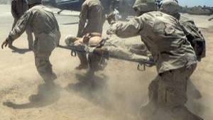 Drug could turn soldiers into super-survivors