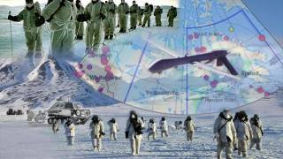 Canadian Gov't works for total Arctic surveillance for 2012