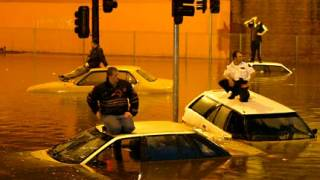 Massive floods claims many lives in Australia as crisis escalates