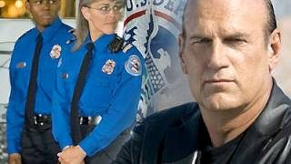 Jesse Ventura sues DHS over body scans, pat-downs