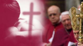 Vatican Told Irish Bishops Not to Report Abuse