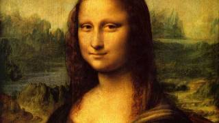 Mona Lisa Was a Man, Maybe