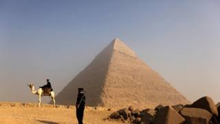 Magic Friday: Egypt closes Great Pyramid of Giza following rumours of 11/11/11 rituals
