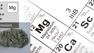 Magnesium Deficiency: The Source of Most Modern Chronic Illness?